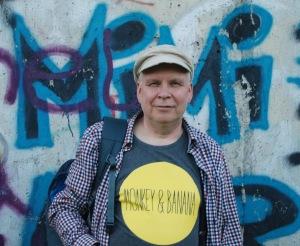 Tiimivalmentajan blogi Timo Lehtonen on yksi Tiimiakatemian valmentajista.