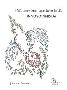 Johanneksen kirja innovoinnista